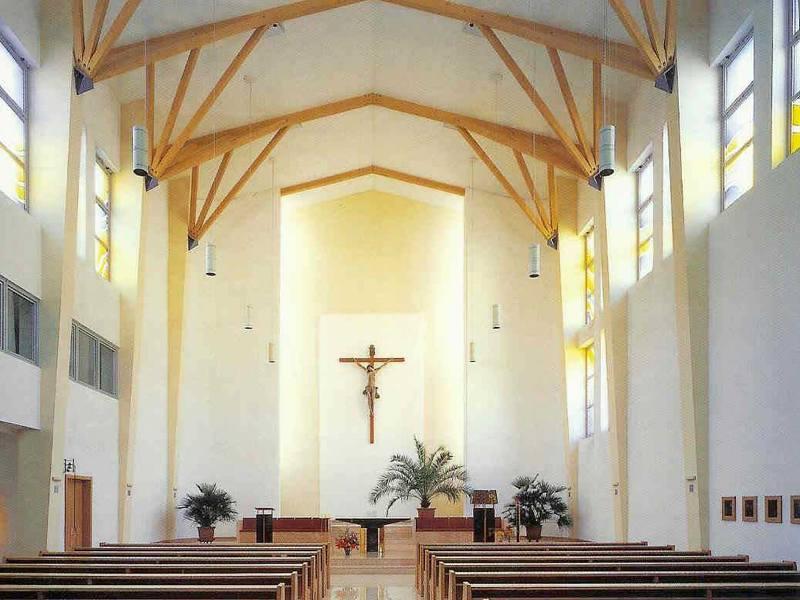 Kreuzschwesternkirche