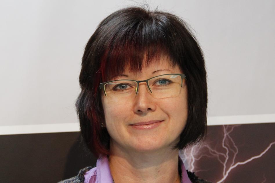 Ingeborg Braeuer